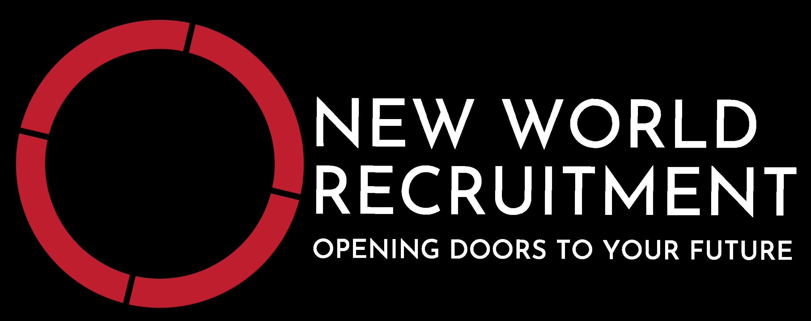 New World Recruitment